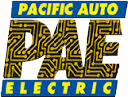 Logo Pacific Auto Electric
